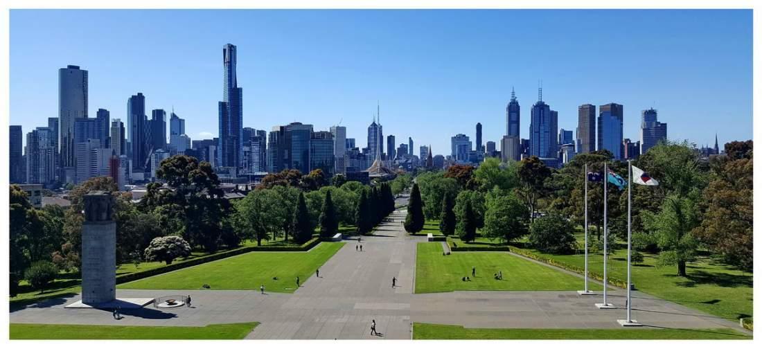 Atlantis Hotel City of Melbourne - 4-gwiazdkowy hotel.