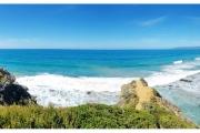 Australia - Melbourne słynne australijskie plaże