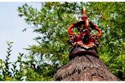 Ubud na Bali to miasto pełne magii, duchów i demonów.