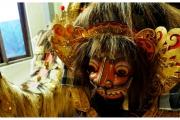 Balijska mitologia pełna jest demonów, czarownic i wiedźm.