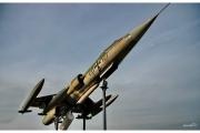 Barlin Gatow Muzeum Lotnictwa Luftwaffenmuseum der Bundeswehr