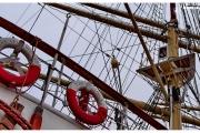 Atrakcja turystyczna Dar Pomorza oraz wycieczka do Muzeum Marynarki Wojennej w Gdyni.