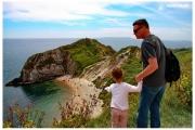 Anglia-Durdle-Door-plaża-wybrzeże-jurajskie-skały_2