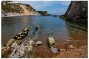 Anglia-Durdle-Door-plaża-wybrzeże-jurajskie-skały_5