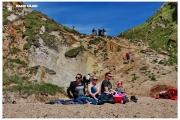 Anglia-Durdle-Door-plaża-wybrzeże-jurajskie-skały-Magda-Kiżewska-Ewa-Baranowska-Michał-Baranowski_7