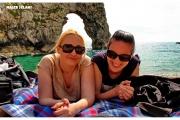 Anglia-Durdle-Door-plaża-wybrzeże-jurajskie-skały-Magda-Kiżewska-Ewa-Baranowska_8