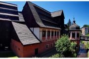Muzeum Papiernictwa w Dusznikach Zdroju.