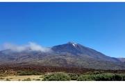 Wyspy Kanaryjskie - Teneryfa i La Gomera. Wulkan El Teide