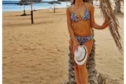 Wyspy Kanaryjskie - Teneryfa i La Gomera. Piękne plaże.