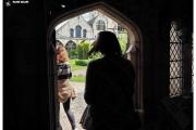anglia-katedra-gloucester-wilhelm-zdobywca-wielka-brytaniaKatedra w Gloucester - Atrakcje zachodniej Anglii. Słynne krużganki znane z filmów z Harrym Potterem. Magdalena Kiżewska
