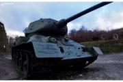 Kłodzko i jego atrakcje turystyczne - twierdza oraz podziemia, czołg i historia wojny.
