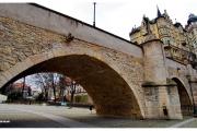 Kłodzko i jego atrakcje turystyczne - twierdza oraz podziemia. Most świętego Jana