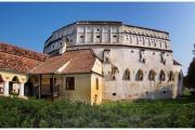 Kościół warowny w Prejmer – niesamowity rumuński zabytek