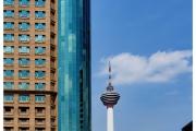 Kuala-Lumpur-Malezja-stolica-co-zobaczyć-zwiedzanie-atrakcje-Azja-wyjazd-turystyka-miasto-widok-rzeka-park