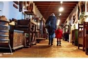 zamek-Kwidzyn-krzyżacki-w-Kwidzynie-atrakcje-zwiedzanie-co-zobaczyć-wnętrza-gabloty-eksponaty-podziemia-szkło-wystawa-ewa-baranowska