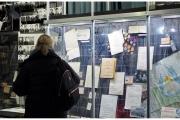 Muzeum w Kijowie opowiadające o tragedii  w Czarnobylu.