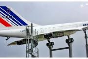 Muzeum-Techniki-w-Speyer-Sinsheim-Niemcy-atrakcje-samolot-concorde
