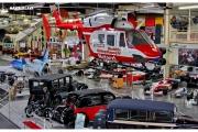 Muzeum-Techniki-w-Speyer-Sinsheim-Niemcy-atrakcje-klasyczne-samochody-śmigłowiec-helikopter