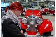 Muzeum-Techniki-w-Speyer-Sinsheim-Niemcy-atrakcje-klasyczne-samochody-Magdalena-Kiżewska