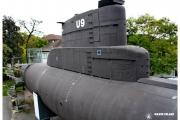 Muzeum-Techniki-w-Speyer-Sinsheim-Niemcy-atrakcje-klasyczne-samochody-łódź-podwodna