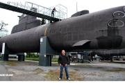 Muzeum-Techniki-w-Speyer-Sinsheim-Niemcy-atrakcje-klasyczne-samochody-łódź-podwodna-Piotr-Kiżewski