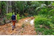 Azja-Phangan-tajlandia-wyspa-blog-podróżniczy-wypoczynek-co-zobaczyć-atrakcje-plaże-Magdalena-Kiżewska