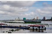 Phnom-Penh-Kambodża-Azja-stolica-ceny-opinie-atrakcje-co-zobaczyć-rzeka-Mekong-nabrzeże