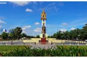 Phnom-Penh-Kambodża-Azja-stolica-ceny-opinie-atrakcje-co-zobaczyć-ludzie-kwiaty-ulica-zabytki