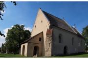 Szydłów - miasto pełne historii i wspaniałych zabytków. Kościoły to duża atrakcja.