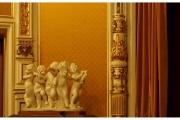 Zamek Peles na Wołoszczyźnie w Rumunii to wielka atrakcja turystyczna