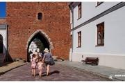 Sandomierz - Atrakcje Królewskiego miasta w Świętokrzyskim.