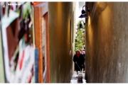 Czechy-Praga-święta-boże-narodzenie-atrakcje-co-zobaczyć-blog-podróżniczy-wąska-uliczka