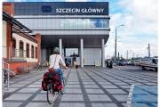 Szczecin - Dworzec główny