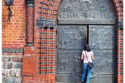 Szczecin - Bazylika świętego Jakuba