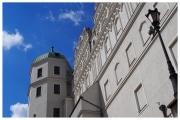 Szczecin - Zamek Książąt Pomorskich