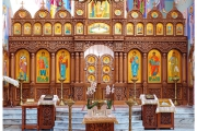 Szczecin - Cerkiew pod wezwaniem św. Mikołaja