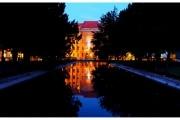Szczecin - Miasto nocą