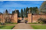 Wielka Brytania pełna jest starych zabytków, muzeów i atrakcji. Na zdjęciu posiadłość Tredegar House w Walii - National Trust.