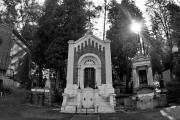 Słynny cmentarz Łyczkowski