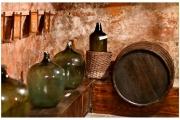 Muzeum farmacji Apteka pod Czarnym Orłem we Lwowie na Ukrainie