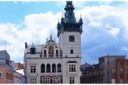 Zamek Nachod w Czechach