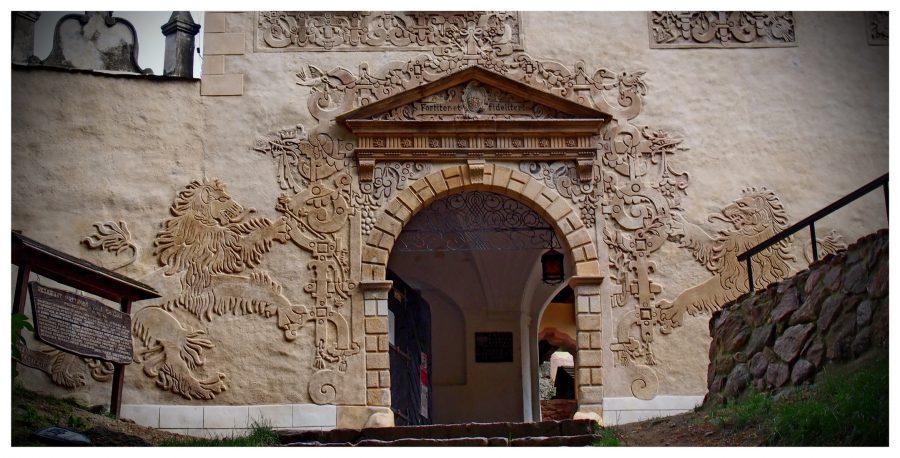 Zamek Grodno – historia, atrakcje i ciekawostki