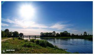 Biebrzański-Park-Narodowy-twierdza-Osowiec-Goniądz-co-zobaczyć-atrakcje-zwiedzanie-rzeka