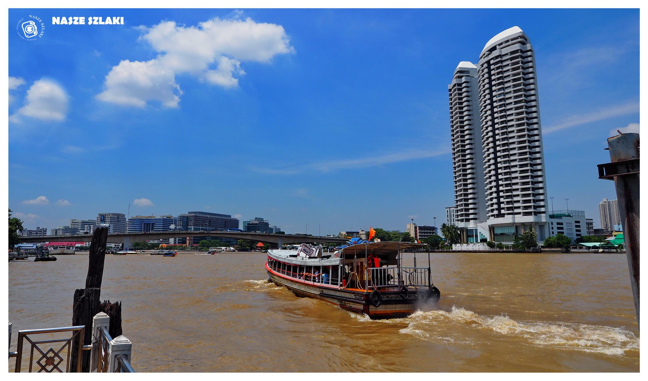 Bangkok, co zobaczyć – Tajlandia