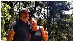 Cameron Highlands – Malezja. Przygody w dżungli.