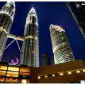 Petronas Towers w Kuala Lumpur – Malezja