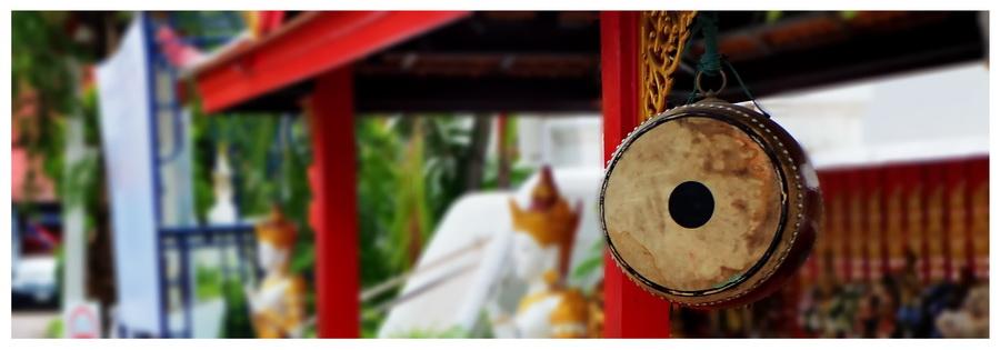 Malezja-instrumenty-legendy-baśnie-opowiadanie-wąż-rebana-terbangan-kompang-wioska-bęben