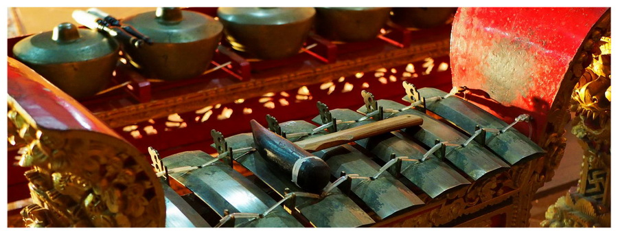 Bali-Indonezja-Ubud-tradycyjny-taniec-muzyka