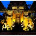 Legenda z Bali – o powstaniu góry i jeziora Batur
